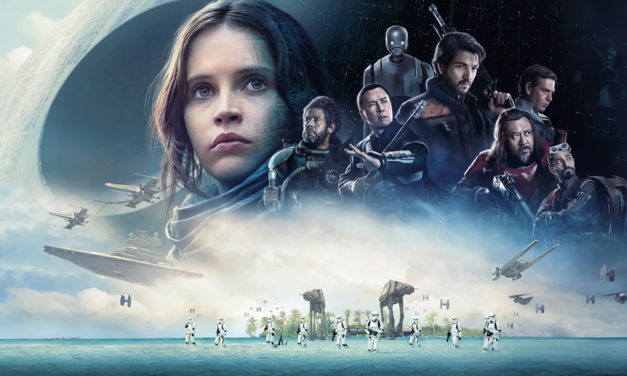 10 Curiosidades de Rogue One: Una Historia de Star Wars