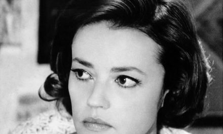 Fallece Jeanne Moreau, icono del cine europeo