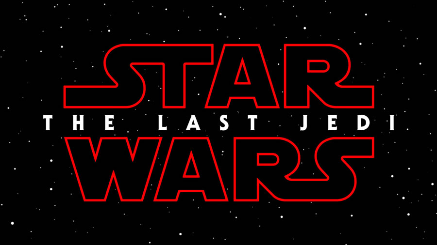 Star Wars – The last Jedi