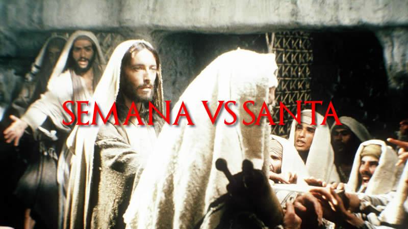 Semana vs Santa
