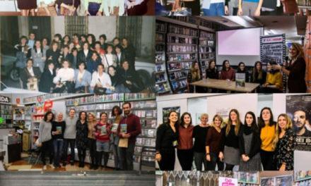 Video Instan y el día internacional de la Mujer
