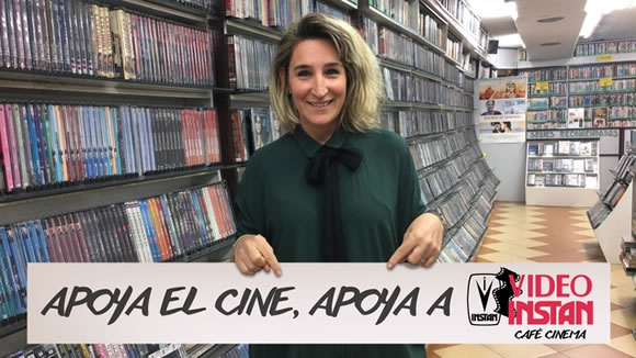 Video Instan Café – Cinema