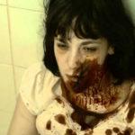 Películas de terror que tienen lugar en navidad – À L'INTÉRIEUR (Alexandre Bustillo y Julien Maury, 2007)