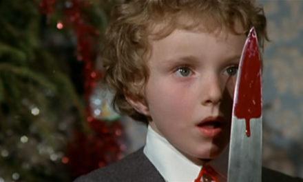 Películas de terror que tienen lugar en navidad – Profondo Rosso (Dario Argento, 1975)