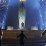 Películas de terror que tienen lugar en navidad – EL DÍA DE LA BESTIA (Álex De La Iglesia, 1995)
