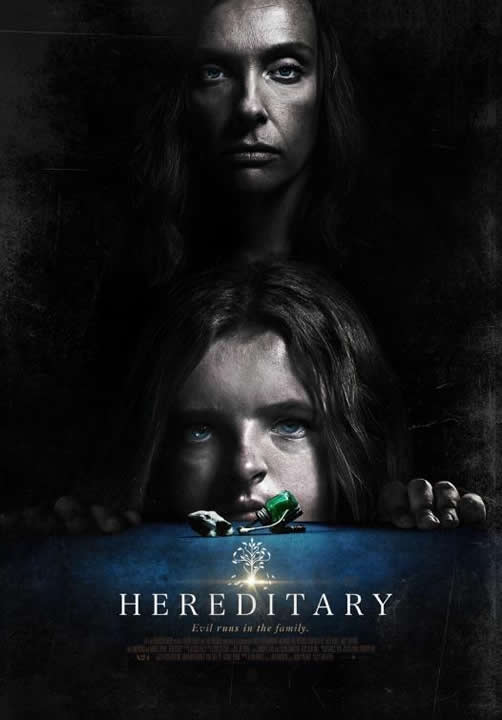 Ver trailer de Hereditary