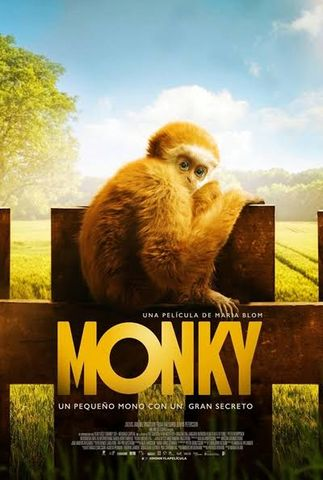 Ver trailer Monky