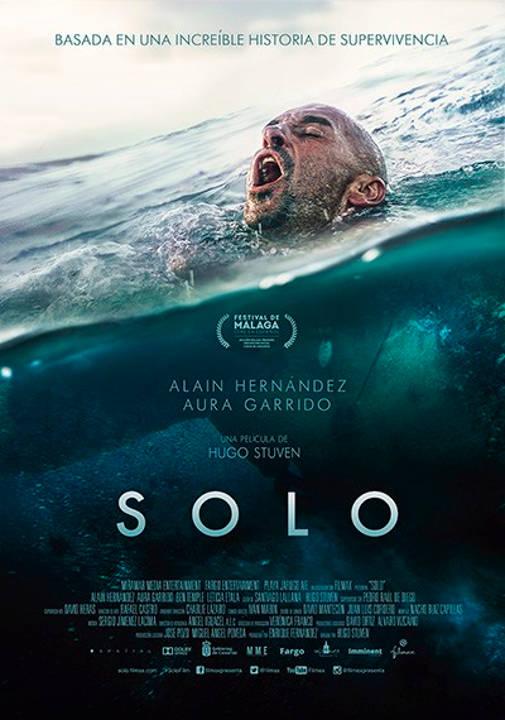 Ver trailer Solo
