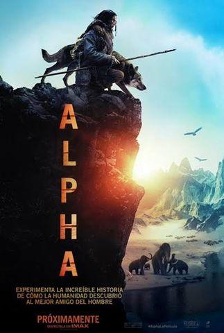 Ver trailer Alpha