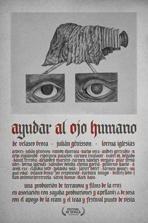 Ver trailer Ayudar al ojo humano