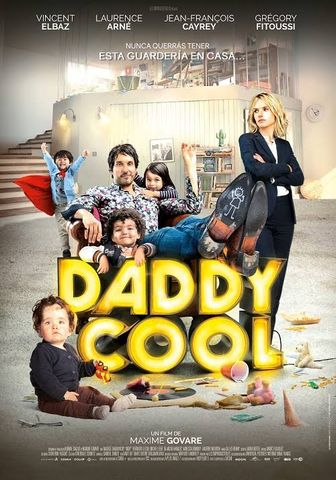 Ver trailer Daddy Cool