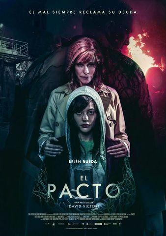 Ver trailer El pacto