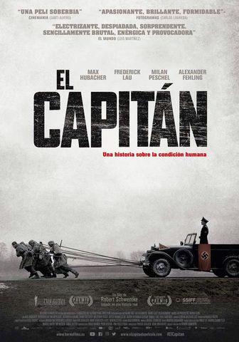 Ver trailer El capitán