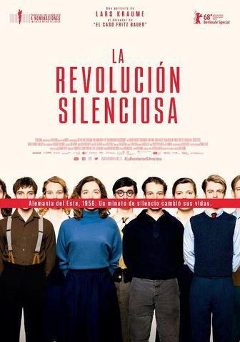 Ver trailer La revolución silenciosa