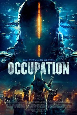 Ver trailer Occupation