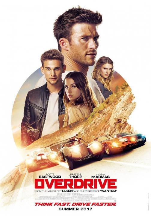 Ver trailer Overdrive