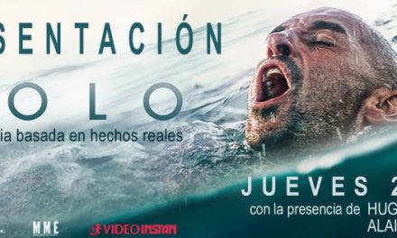 Presentación DVD Y BD Solo