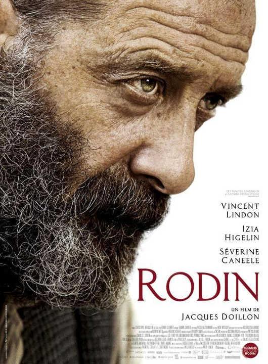 Ver trailer Rodin