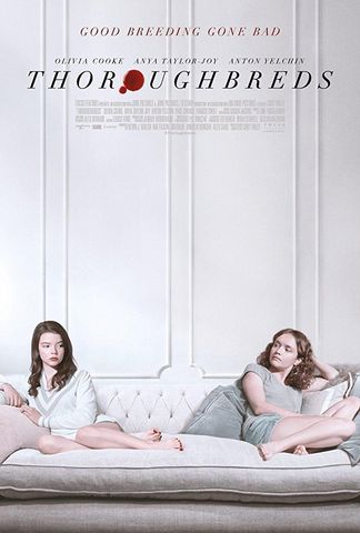Ver trailer Thoroughbreds