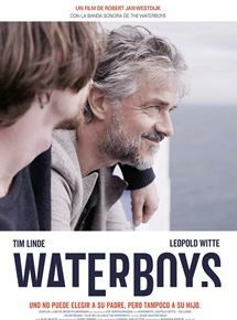 Ver trailer Waterboys
