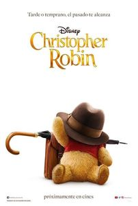 Ver trailer Christopher Robin