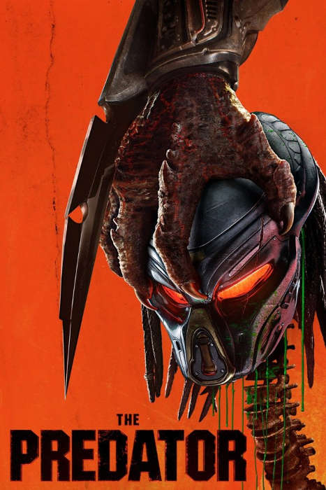 Ver trailer The Predator