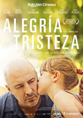 Ver trailer Alegría Tristeza
