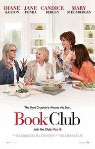 Trailer Book club