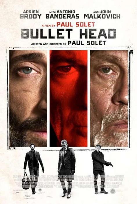 Ver trailer BULLET HEAD