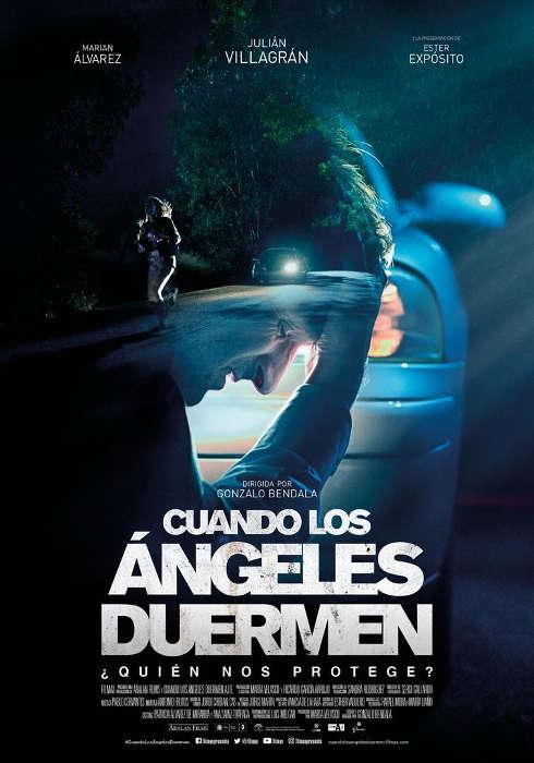 Ver trailer Cuando los Ángeles duermen