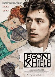 Trailer Egon SchielePIE