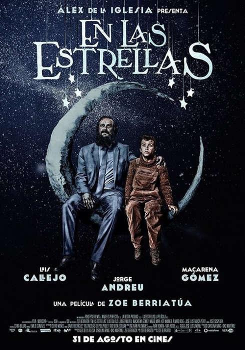 Ver trailer En las estrellas