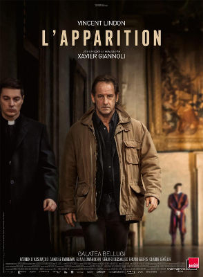 Ver trailer l'apparition