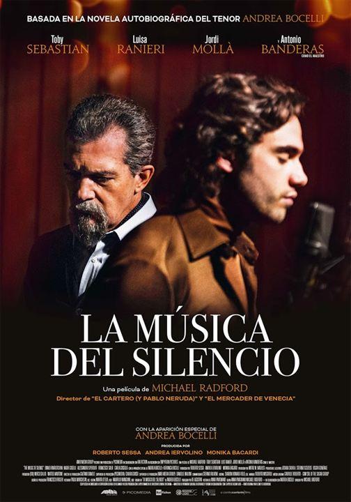 Ver trailer La música del silencio