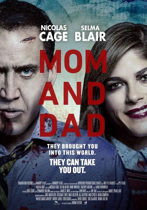 Ver trailer Mamá y Papá