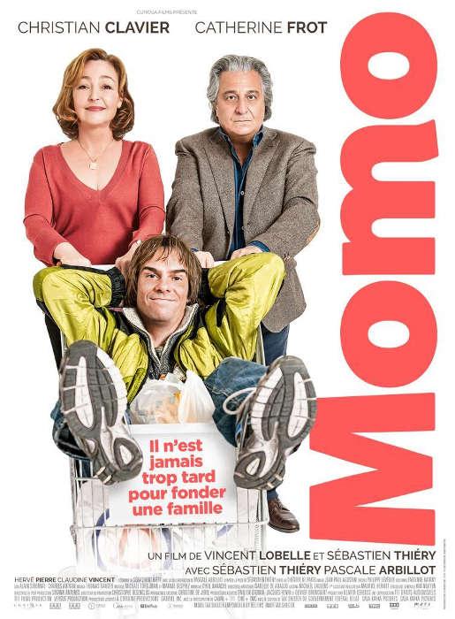 Ver trailer Momo