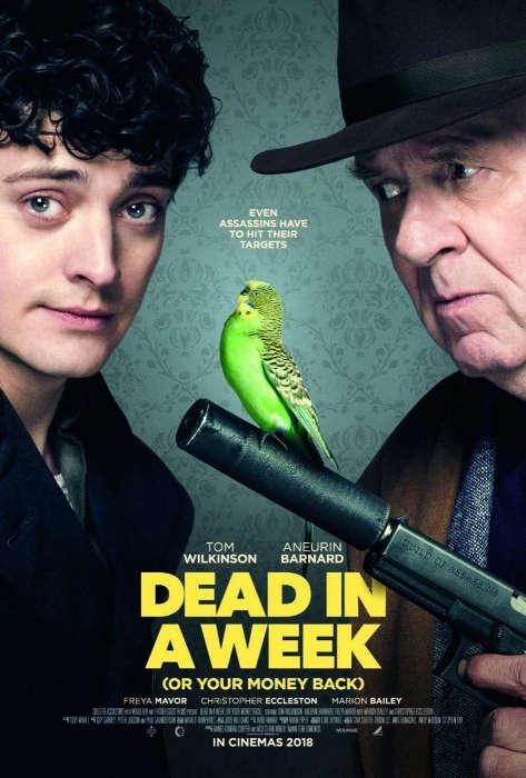 Ver trailer Muerto en una semana