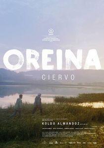 Trailer Oreina (Ciervo)