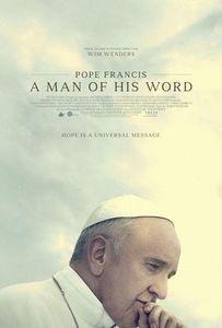 Trailer Papa Francisco: Un hombre de palabra