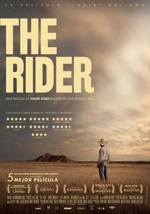 Trailer The rider