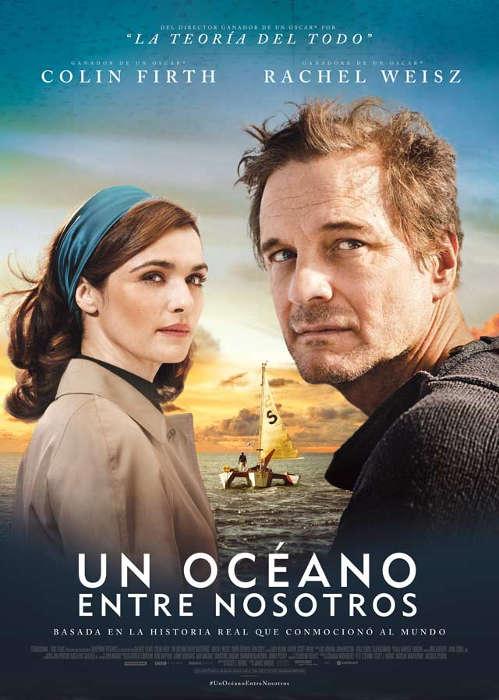 Ver trailer Un oceano entre nosotrosa