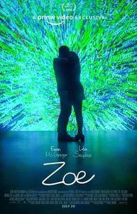Trailer Zoe