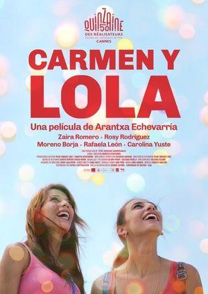 Ver trailer Carmen y Lola