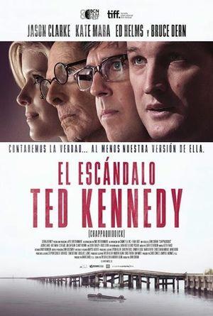 Ver trailer El escándalo Ted Kennedy