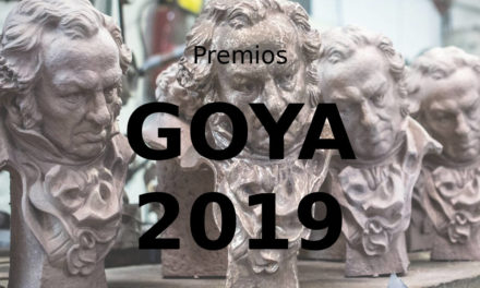 GOYAS 2019