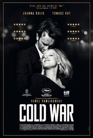 Ver trailer Cold War