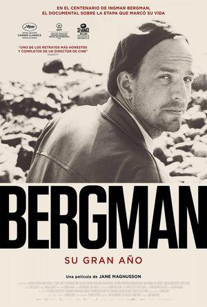 Ver Bergman, su gran año