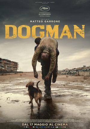 Ver trailer Dogman