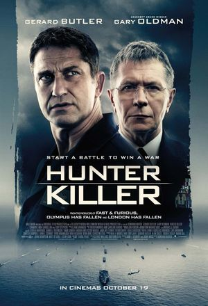 Ver trailer Hunter Killer
