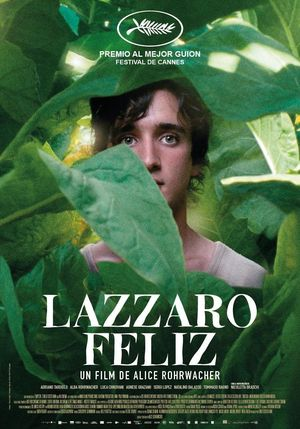 Ver trailer Lazzaro feliz